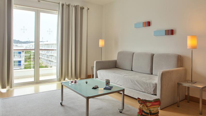 Marina Club lägenheter