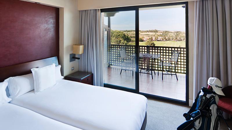 4****Islantilla Golf Resort