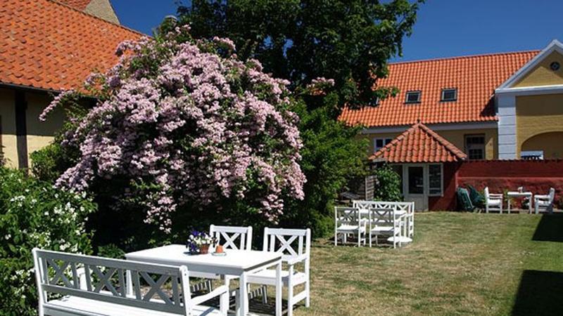 Hotel Slægtsgården