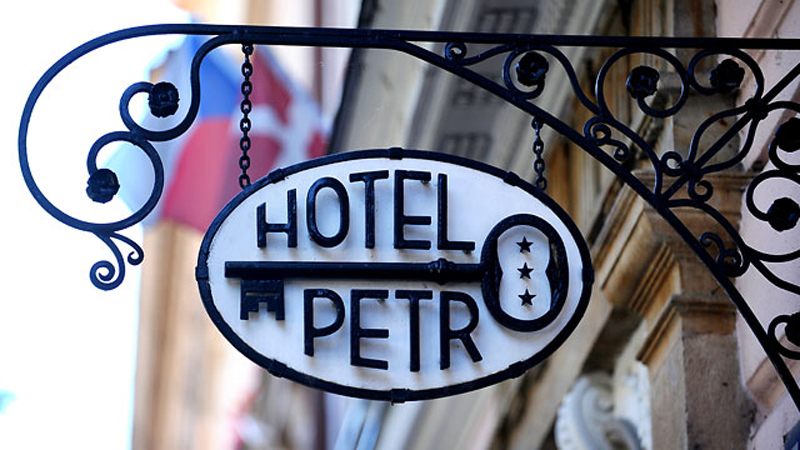 3***Hotel Petr