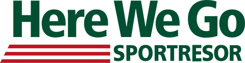 Logo: Here We Go Sport in Sweden AB