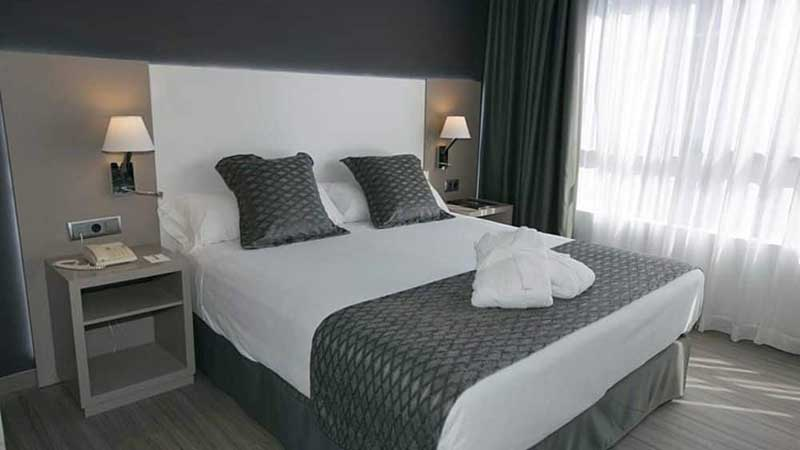 4**** Hotel Cartagena Cartagonova