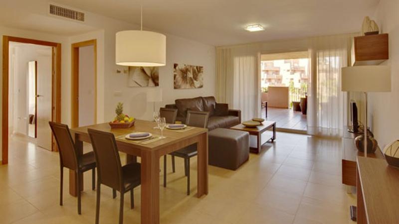 Mar Menor lägenheter