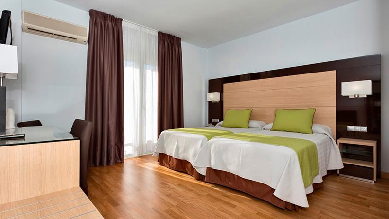 3***Hotel Baviera Marbella