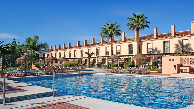 Club la Costa World - lägenheter