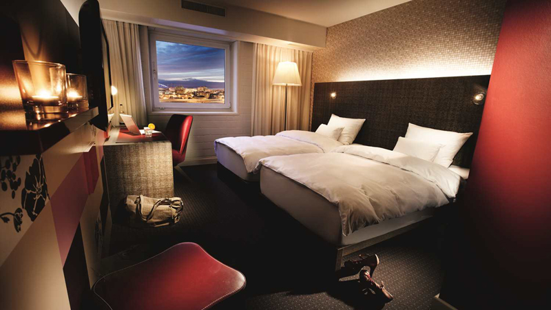 4****Penta Hotel Prague