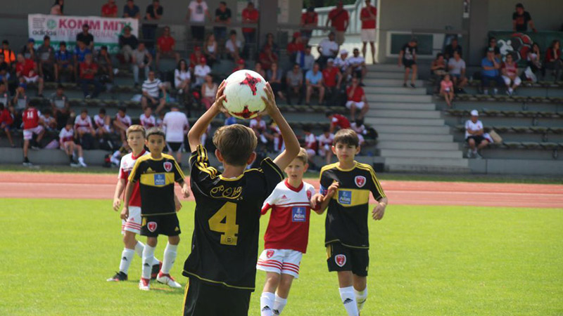 München Summer Cup (Tyskland) 5-8 juli 2019 223a60018f8a9
