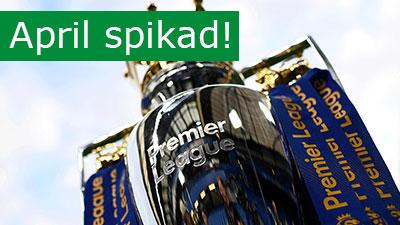 Se Premier League i vår!