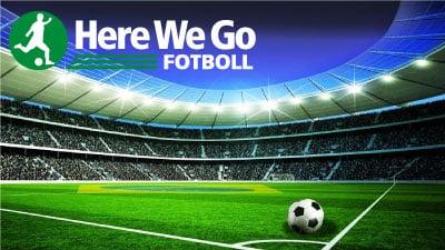Fotbollsresor och fotbollsbiljetter