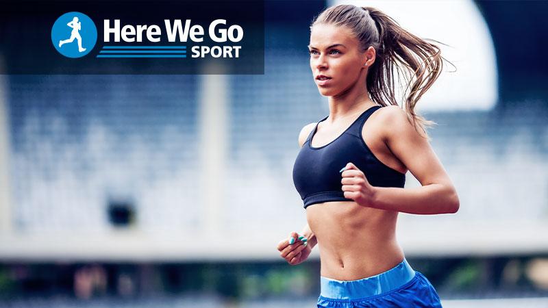 Träningsläger olika sporter