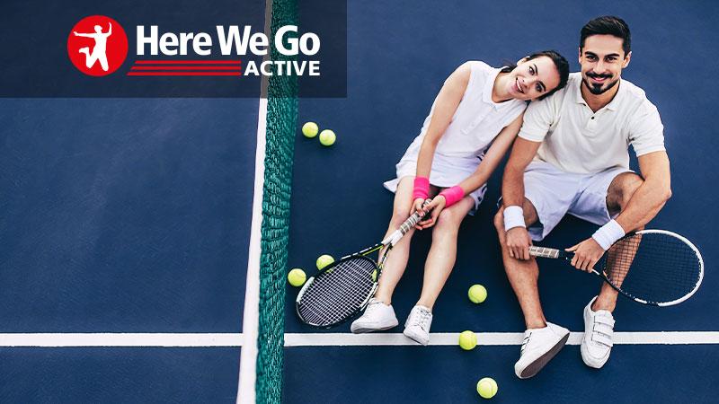 Tennis & träningsresor